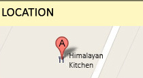 Welcome To Himalayan Kitchen